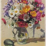 Композиция из цветов № 0126 150x150 - Цветы