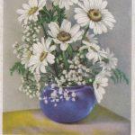 Композиция из цветов № 0128 150x150 - Цветы