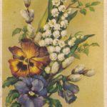 Композиция из цветов № 0129 150x150 - Цветы