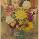 Композиция из цветов № 0136 150x150 - Цветы