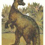 Коритозавр  150x150 - Другие животные
