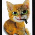Кошка 2  150x150 - Другие животные