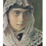Крамской Иван Николаевич Портрет дочери 150x150 - Крамской Иван Николаевич