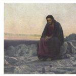 Крамской Иван Николаевич Христос в пустыне 150x150 - Крамской Иван Николаевич