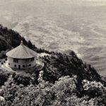 Круглая башня 150x150 - Пейзажи