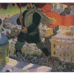 Кустодиев Борис Михайлович Большевик 150x150 - Кустодиев Борис Михайлович