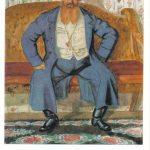 Кустодиев Борис Михайлович Купец 150x150 - Кустодиев Борис Михайлович