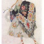 Кустодиев Борис Михайлович Машка дочь купецкая 150x150 - Кустодиев Борис Михайлович