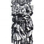 Кустодиев Борис Михайлович Мороженщик 150x150 - Кустодиев Борис Михайлович