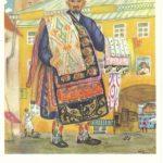 Кустодиев Борис Михайлович Татарин торговец 150x150 - Кустодиев Борис Михайлович