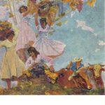 Кутателадзе А.К Сбор винограда 150x150 - Советские художники и зарубежья