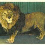 Лев Васька 150x150 - Ленинградский Зоопарк