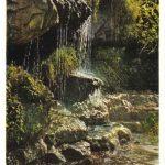 Лермонтовский водопад в окрестностях Кисловодска 150x150 - Пейзажи