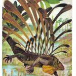 Лонгисквама  150x150 - Другие животные