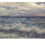 Магдесян Э.Я Весенняя буря на чёрном море 150x150 - Советские художники и зарубежья