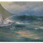 Магдесян Э.Я В ноябре на Чёрном море 150x150 - Советские художники и зарубежья