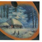 Магдесян Э.Я Зима в Финляндии 150x150 - Советские художники и зарубежья