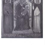 Мадонна с младенцем и святыми 150x150 - Неизвестные художники