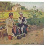 Маковский Владимир Егорови Бабуси 150x150 - Маковский Владимир Егорович