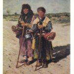 Маковский Владимир Егорови Две странницы 150x150 - Маковский Владимир Егорович