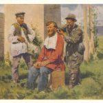 Маковский Владимир Егорови Деревенский парикмахер 150x150 - Маковский Владимир Егорович