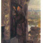 Маковский Владимир Егорови Иконописец 150x150 - Маковский Владимир Егорович