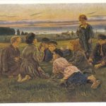 Маковский Владимир Егорови Ночное 150x150 - Маковский Владимир Егорович