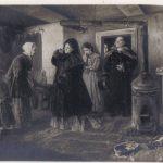 Маковский Владимир Егорови Посещение бедных 1 150x150 - Маковский Владимир Егорович