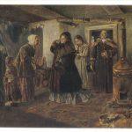Маковский Владимир Егорови Посещение бедных 2 150x150 - Маковский Владимир Егорович