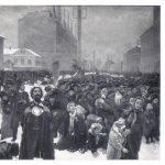 Маковский Владимир Егорови 9 января 1905 года на Васильевском острове 1 150x150 - Маковский Владимир Егорович
