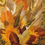 Мамонтова З. Композиция 150x150 - Цветы