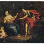 Мелеагр и Аталанта 150x150 - Неизвестные художники