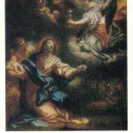 Моление о чаше 150x150 - Неизвестные художники