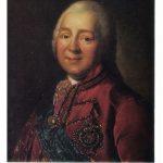 Мужской портрет 150x150 - Боровиковский Василий Лукич