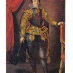 Мужской портрет 2 150x150 - Неизвестные художники