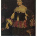 Мужской портрет 3 150x150 - Неизвестные художники