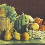 Натюрморт 1 1 150x150 - Различные растения