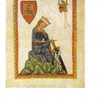 Немецкая миниатюра 150x150 - Неизвестные художники