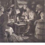 Новодел прошедший почту 150x150 - Неизвестные художники