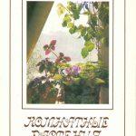 Обложка. Комнатные растения 150x150 - Цветы
