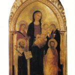 Обручение Св. Екатерины 150x150 - Неизвестные художники