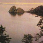 Озеро Байкал 150x150 - Пейзажи