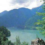 Озеро Рица 1 150x150 - Пейзажи