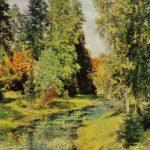 Павловск. Старосильвийский пруд 150x150 - Пейзажи