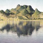 Пейзажи Китая откр.№013 150x150 - Пейзажи