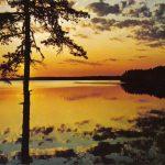 Пейзаж Финляндии 150x150 - Пейзажи