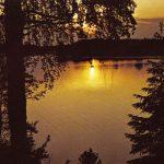 Пейзаж Финляндии 2 150x150 - Пейзажи