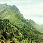 Перешеек Пойанг с горными пещерами 150x150 - Пейзажи