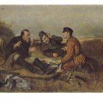 Перов Василий Григорьевич Охотники на привале 2 150x150 - Перов Василий Григорьевич