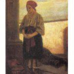 Перов Василий Григорьевич Паломница 150x150 - Перов Василий Григорьевич